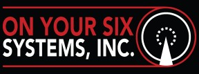 On Your Six Systems, Inc. Logo